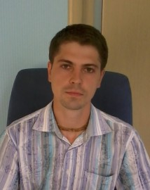 Игорь Васин