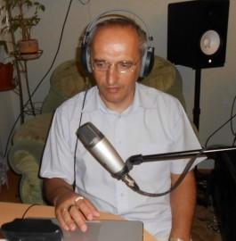 "О. Г. Торсунов на ""Веда-радио"""