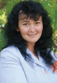 Targakova