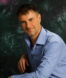 Дмитрий Пшонко