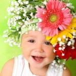 дети-цветы
