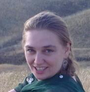 16 сентября — прямой эфир с Е. Дегтярёвой.