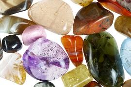 Камни-целители