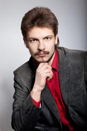 А. Долгобородов