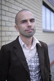 23 ноября в прямом эфире — Павел Цимбаленко