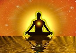 Медитация для двоих от Александра Шахова