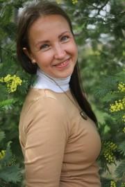Оксана Чудаева