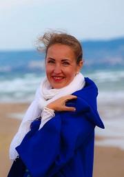 17 февраля — в прямом эфире Оксана Волкова-Чудаева