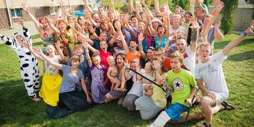 Детский фестиваль «Благость» состоится!