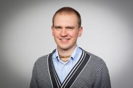 Антон Кобзев