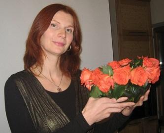 21 ноября в 16:00 — в прямом эфире Ольга Маслова