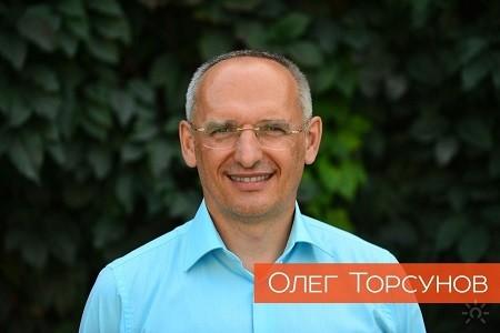Прямые трансляции лекций О.Г. Торсунова из Киева.