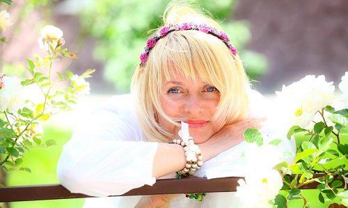 1 апреля в 10:00 — в прямом эфире Светлана Симонова